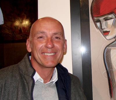 Stéphane GISCLARD