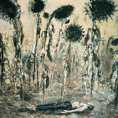 peintres contemporains